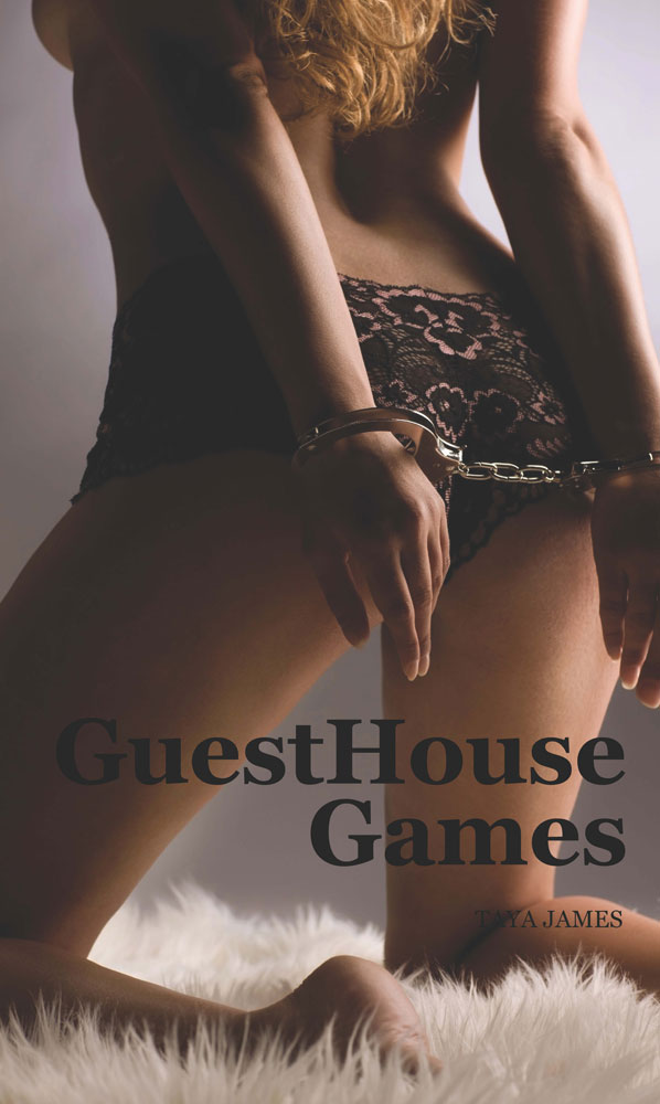 Guesthouse Games