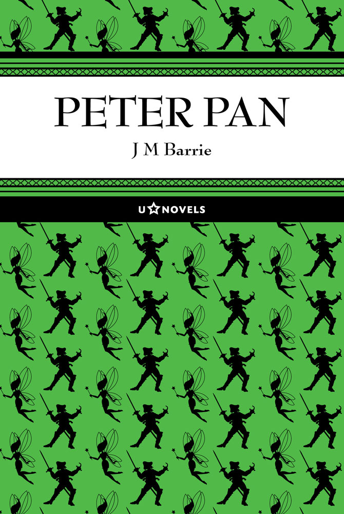 Peter Pan - New Edition