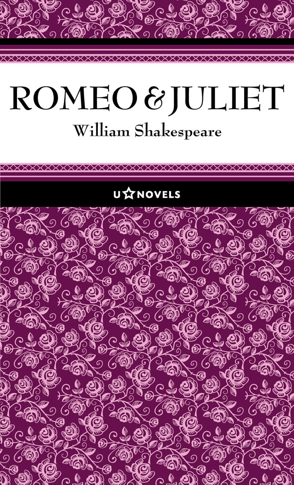 The mountagues against the capulets in romeo and juliet a play by william shakespeare