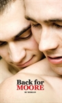 Back For Moore, a Personalised Same Sex Novel