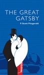 The Great Gatsby, a Personalised Classic Novel