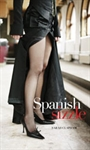 Spanish Sizzle, a Personalised Romance Novel