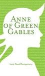 Anne Of Green Gables, a Personalised Classic Novel