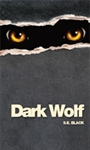 Dark Wolf, a Personalised Romance Novel