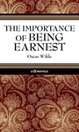 The Importance Of Being Earnest, a Personalised Classic Novel
