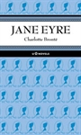 Jane Eyre, a Personalised Classic Novel
