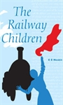 The Railway Children, a Personalised Classic Novel