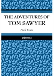The Adventures of Tom Sawyer, a Personalised Classic Novel