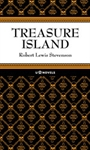 Treasure Island, a Personalised Classic Novel