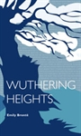Wuthering Heights, a Personalised Classic Novel